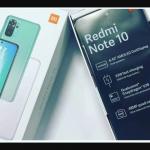Foto dan Spesifikasi Terbaru Dari Redmi Note 10
