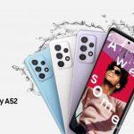 Galaxy A52 Berikut Spesifikasi dan Harganya