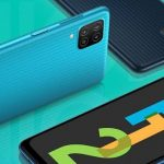 Samsung Galaxy F12 dengan Baterai Jumbo Harga 2 Jutaan