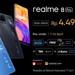 Realme 8 Pro, The Best 108MP Camera Phone with Stylish Design