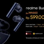 Realme Buds Air 2 : Noise Off, Realme On