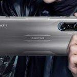 Redmi K40 Gaming Edition Resmi Rilis, Ponsel Gaming Pertama dari Redmi