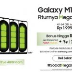 Flash Sale Galaxy M12 Hari Ini