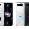 rog-phone-5 series