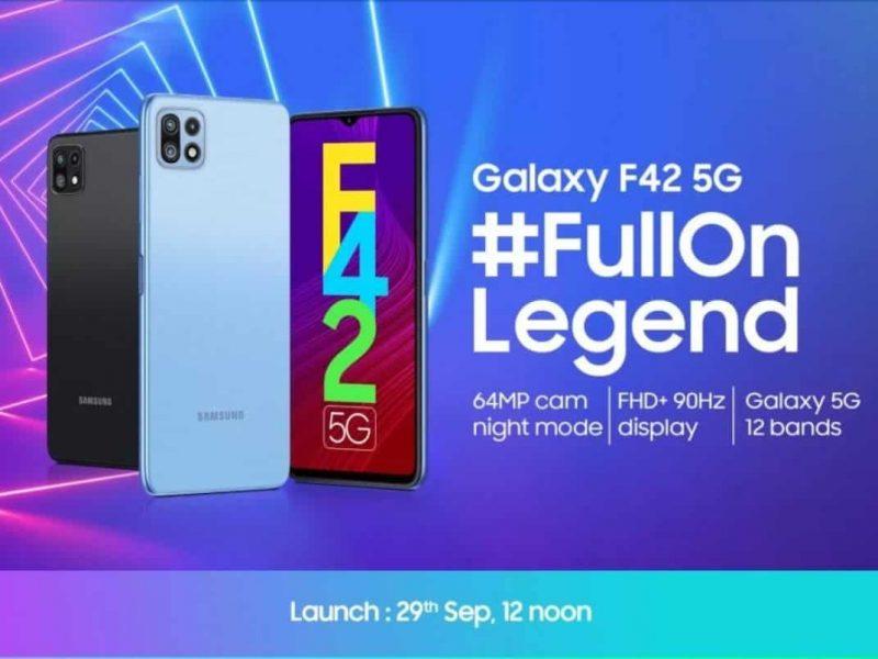 Samsung-Galaxy-F42-5G