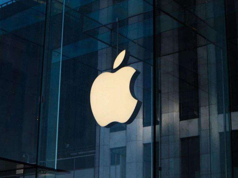 apple 2021
